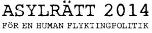logotyp Asylrätt 2014