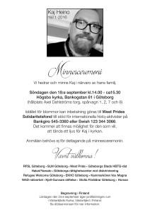 inbjudan-minnesceremoni